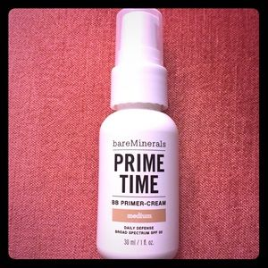BareMinerals tinted primer - Medium